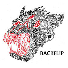 Backflip - Same CD STICK TO YOUR GUNS ALL FOR NOTHING COMEBACK KID WAKE THE DEAD
