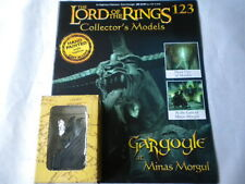 Lord of the Rings Figures - Issue 123 Gargoyle at Minas Morgul - EAGLEMOSS