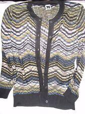 Missoni Beautiful Cardigan Sweater