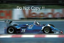 Jean-Pierre Jarier Ligier JS21 German Grand Prix 1983 Photograph
