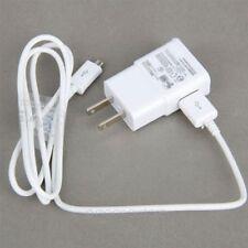 Samsung Galaxy S3 S4 Micro USB Cable enchufe de la US pared AC Power cargador MH