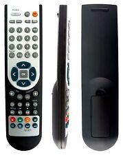 TELECOMANDO UNIVERSALE 4IN1 PER TELEVISORE TV DVB-T DIGITALE TERRESTRE SAT DVD A