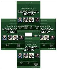 Youmans and Winn Neurological Surgery Set by H. Richard Winn (2016, Hardcover)