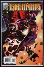 Eternals #1 Djurdjevic VARIANT COVER EDITION MARVEL US COMIC NM Jessica Jones