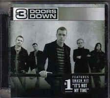 3 Doors Down-3 Doors Down cd Album