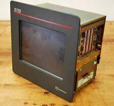 Cutler-Hammer D72N8XXAXXXX Display, Windows 98, Pentium MMX 233 MHz, 64 MB RAM