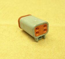 Deutsch DT06-4S Connector Plug