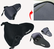 Pro Camera Cover Case Bag for Canon EOS SLR/DSLR W/Grip
