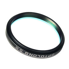 """Brand OPTOLONG 2"""" 25nm O-III Filter for Telescope 2-inch Eyepiece New"""