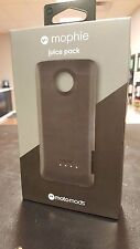 MOTOROLA MOTO Z Mophie Juice Pack MOTO MODS External Battery - Z FORCE Z DROID