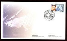 Canada 1998 William James Roue FDC #C9542