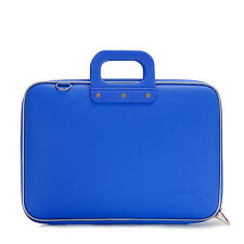 "Bombata - Cobalt Blue Classic 15.6"" Laptop Case/Bag"