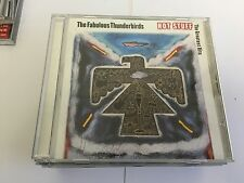 THE FABULOUS THUNDERBIRDS - HOT STUFF THE GREATEST HITS CD