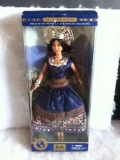 Mattel Barbie Dolls of the World Princess of Incas
