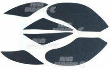 R&G Racing Eazi-Grip Traction Pads Black to fit Triumph Speed Triple 2011-2014