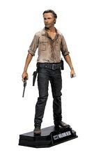 "Walking dead série tv couleur tops rouge rick grimes 7"" figurine McFarlane en stock"