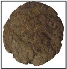 Cow Dung CowDung Cake Gobar Gayi Che Shen dry DESI indian cow dung chana kanda