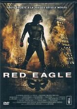 NEUF DVD RED EAGLE SOUS BLISTER SUPER HEROS ACTION