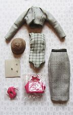 "Outfit Fashion Set Fashion Royalty FR2 Natalia: Prestige 12"" Doll New!!!"
