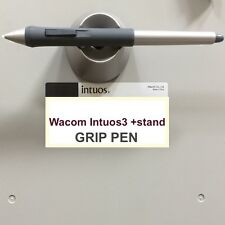 Wacom INTUOS3 PERFECTION WIRELESS GRIP PEN + stand ZP-501E