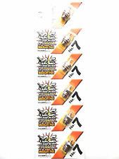 OS No.7 #7 Medium Nitro Glow Plug - 6 Pack 71607100