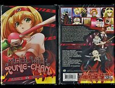 Magical Witch Punie-Chan - Special English Dub Edition (Brand New Anime DVD)