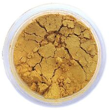 Super Gold Metallic Luster Dust 4g for Cake Decorating, Fondant, Chocolate