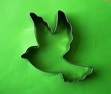 Pigeon dove bird of peace baking pastry metal cookie cutter mold