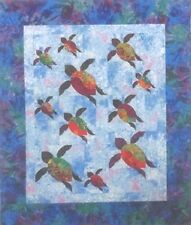 Turtle Trails Southwind Designs Quilt Sewing Pattern
