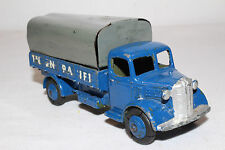 1950's Dinky #30s Austin Covered Bed Truck