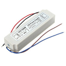 Waterproof 100W 8.3A DC12V LED Switching Power Supply Adapter Driver Transformer