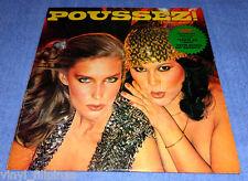 """PHILIPPINES:POUSSEZ! - Poussez,12"""" EP/LP,RARE,Disco"""