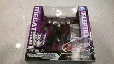 Tomy Takara Animated Transfomers Megatron Voyager Class