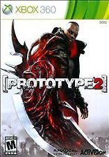 Prototype 2 Limited Radnet Edition Xbox 360 Brand New Sealed with Bonus Code