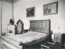 ÎLE DE CORFOU c. 1935 - Achilléion  Chambre de Guillaume II Grèce - Div 8218