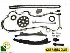 FIAT 500 PUNTO DOBLO PANDA 1.3 JDTM Multifiamme DIESEL TIMING CHAIN KIT tc0380fk