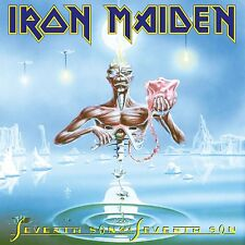 Iron Maiden - Seventh Son Of A Seventh Son (180g Vinyl LP) NEW/SEALED