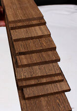 Wenge guitar fretboard blanks fingerboard WF17 **Free USA Shipping!**