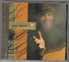GUY DAVIS - skunkmello CD