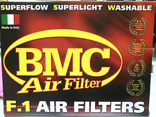 Air filter BMC FM438/04 sport Kawasaki FOR 6 ER6 N - F - 2006 - 2007 - 2008