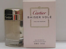 Cartier Baiser Vole For Women 1.6 oz Eau de Parfum Spray New In Box Sealed