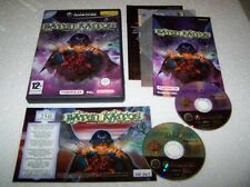 BATEN KAITOS + VIP -  Nintendo Gamecube - UK PAL - NR MINT COND  RPG