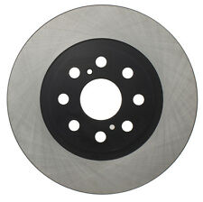 Disc Brake Rotor-High Performance Slotted Centric fits 00-05 Toyota MR2 Spyder