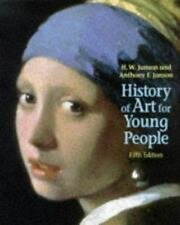 History of Art for Young People 5th Edition