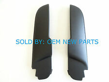 New OEM Factory Ford Mustang Convertible Boot Side Plastic Cover Panels L + R