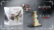 Assassin's Creed 2 - Ezio Leap of Faith Statue-UBI300077753