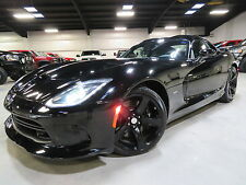 2014 Dodge Viper 2K V10 WARRANTY $110K MSRP