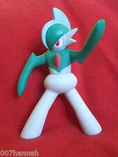 1 Pokemon Kids-Figur: Galagladi (Gallade)9cm/gebraucht,Bandai-Figure/35