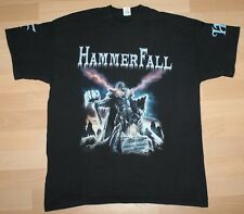 Hammerfall , Chapter V Shirt, XL