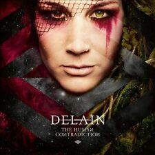 DELAIN - Human Contradiction 1 CD